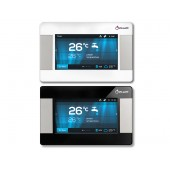 Room temperature controller ecoSTER TOUCH