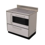 Kitchen stove MBS ROYAL 900 - 9 kW