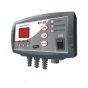 Steering  for  central  heating  pump  TECH ST-21 with anti-stop function up to 85 C