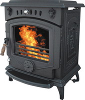 Freestanding oven FLAME 3 - 8 kW