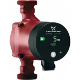 Central heating pumps