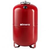 Pressurised expansion vessel for central heating IMERA RV - up to 8 bar