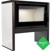 Freestanding ovens ARKE 12 N