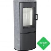 Freestanding ovens KOZA AB S DR