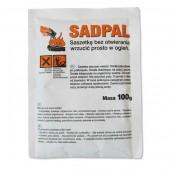 Katalizator do spalania sadzy SADPAL II 100g