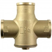 3-way thermic valve 40mm (6/4 inch) REGULUS TSV6