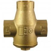 Zawór mieszający trójdrogowy 25mm (1 cal) REGULUS TSV3