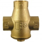 3-way thermic valve 25mm (1 inch) REGULUS TSV3B