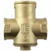 Zawór mieszający trójdrogowy 32mm (5/4 cala) REGULUS TSV5B