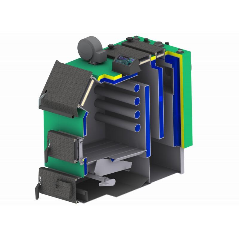 Kessel Moderator Unica Sensor für Holz, Holzhackschnitzel und Kohle ...