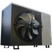 The heat pump PROSAT STA 10-25kW