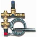 Zawór schładzający dwufunkcyjny SYR 5067 - 3/4 z reduktorem ciśnienia