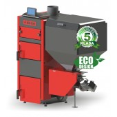 Boiler Metal-Fach SMART EKO-CARBON
