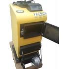 Kocioł na węgiel PEREKO KSW Plus 3.9 kW - używany