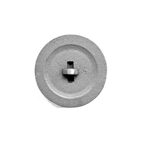 Deflektor für Kessel OGNIWO EKO 15, 24, 35 kW 200mm