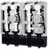 Rozdzielacz do instalacji c.o. z izolacją do 60 kW