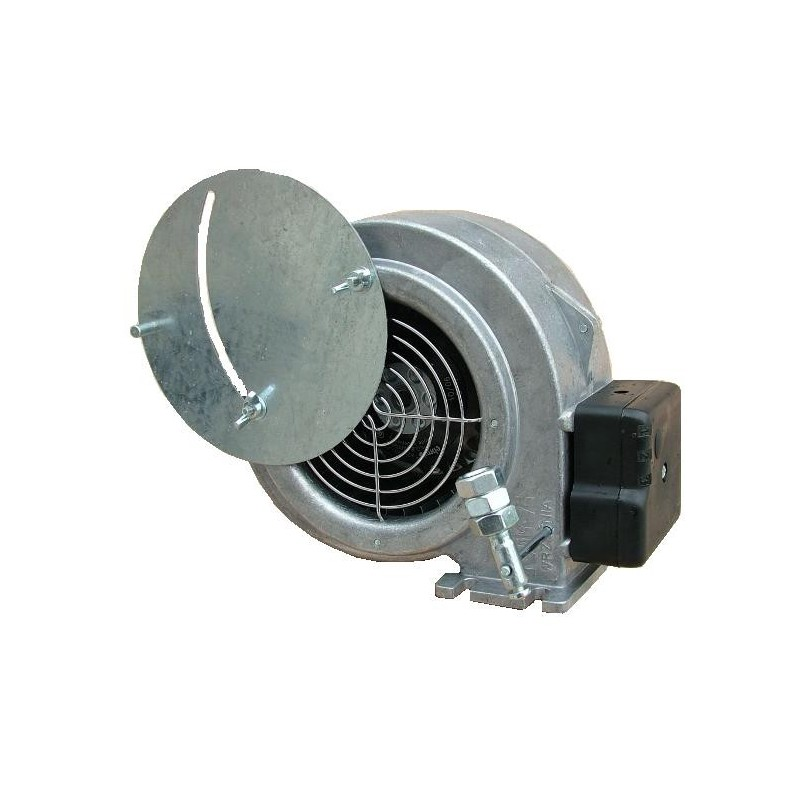Ventilator WPA 06 PK with manual stream controller - KOTLY.COM 50b7d62acf4
