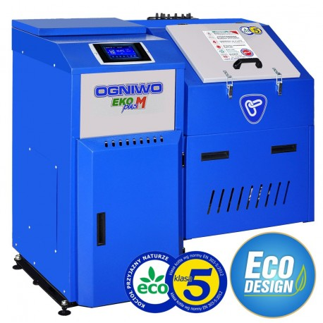 photo regarding M&m Printable Coupons named Automated eco pea coal and pellet boiler OGNIWO EKO In addition M 14,20, 26 kW