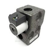 Układ termoregulacyjny kotła Laddomat 21-60 z pompą obiegową
