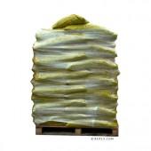 Wysokokaloryczny węgiel groszek 23MJ/kg - palleta 1 tona - 40 woróków po 25 kg groszku