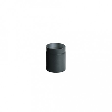 Flue pipe for fireplace or stove fi 120250 mm KOTLYCOM