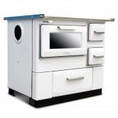Kuchnia węglowa MBS 7 New Line EU 8,5 kW piec kuchenny