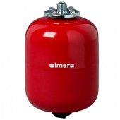 Pressurised expansion vessel for central heating IMERA - up to 8 bar